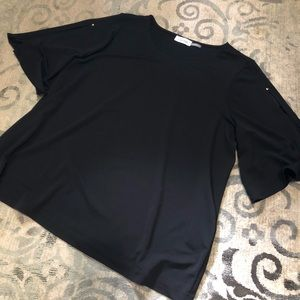 Calvin Klein black top